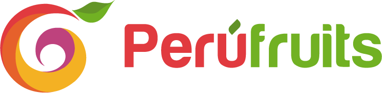 Logo Fruits in Peru